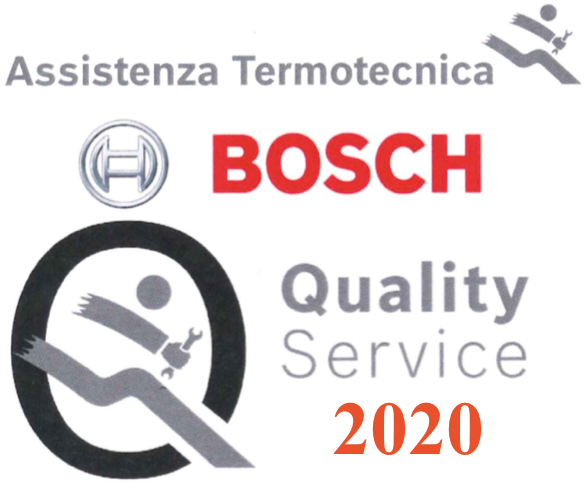 Quality Service Bosch Junkers